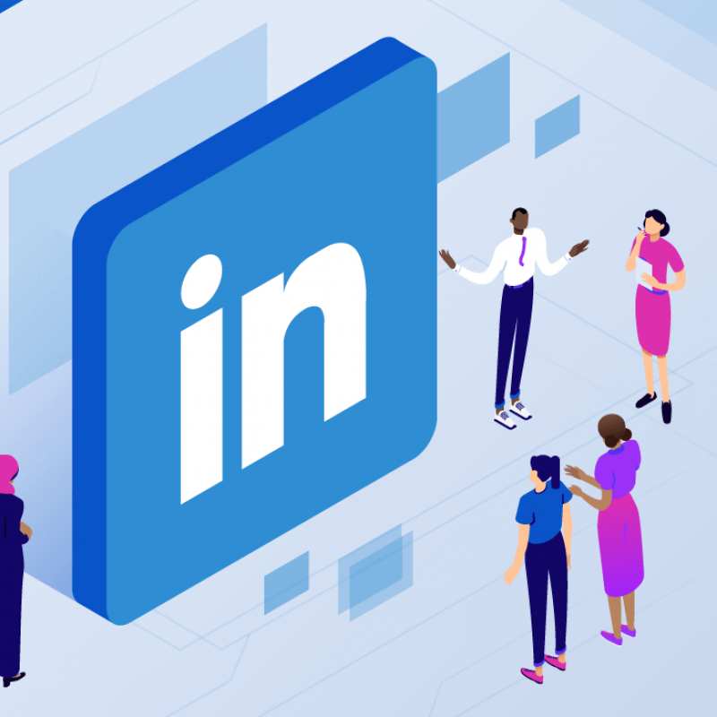 How to stand out to fashion recruiters on Linked In