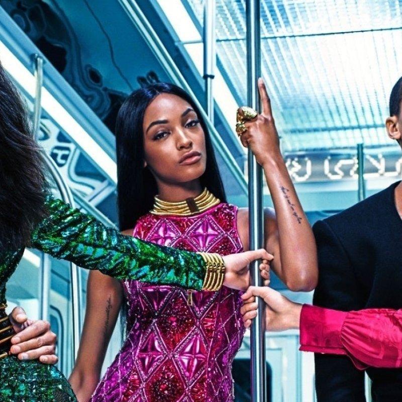 Luxury fashion designers